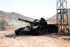 Λιβύη: Απελευθερώθηκαν οι έξι Τούρκοι μετά τις απειλές της Αγκυρας για αντίποινα
