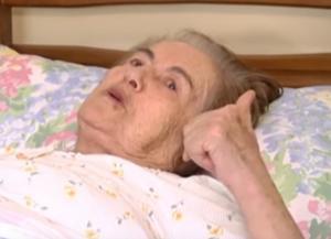 Ηλεία: Την βρήκαν σε αυτή την κατάσταση αλλά δεν τη λυπήθηκαν – Οργή για τους ληστές της γιαγιάς – νideo