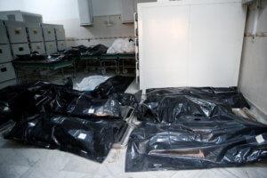 Λιβύη: «Βασιλεύει» ο θάνατος – 1.000 νεκροί από τις αρχές Απριλίου από τις σφοδρές μάχες