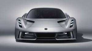 Αυτό είναι το νέο ισχυρότερο αυτοκίνητο στον κόσμο! [pics]