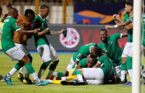 Copa Africa: Γράφει ιστορία η Μαδαγασκάρη! Προκρίθηκε στα προημιτελικά