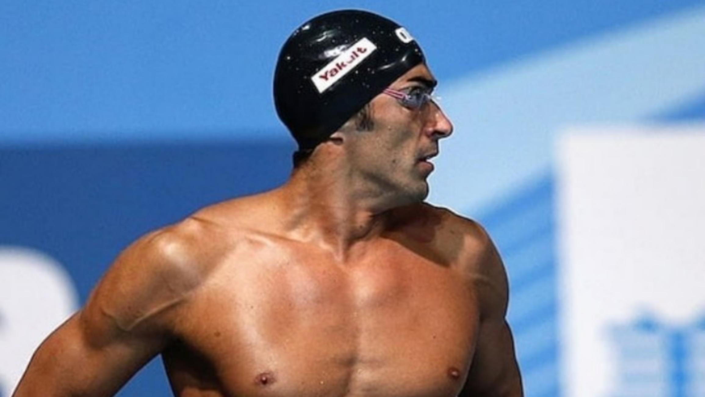 Ολυμπιονίκης έσωσε 45χρονο άντρα από πνιγμό!