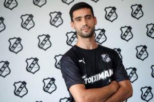 Superleague: Στον ΟΦΗ ο Μαρινάκης!