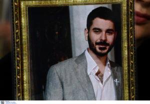 Μάριος Παπαγεωργίου: Όλοι ένοχοι για τη δολοφονία του