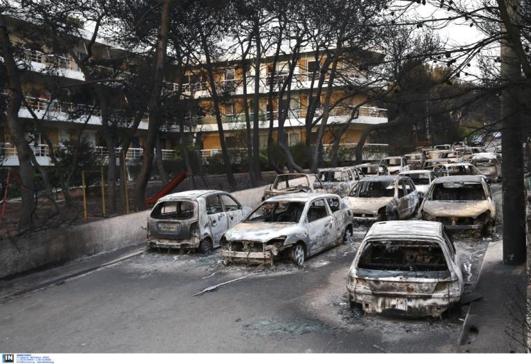 Μάτι: Ο ΣΥΡΙΖΑ θέλει να μάθει τι έγινε η καύσιμη ύλη από το οικόπεδο της ντροπής