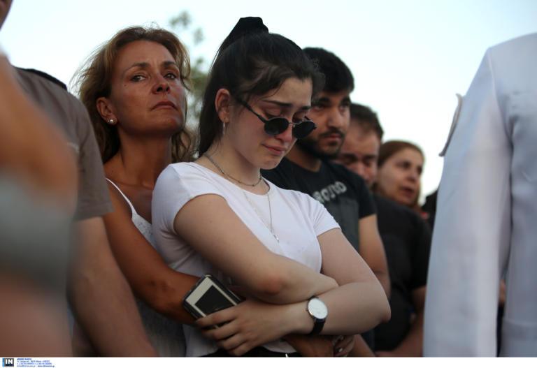 Μάτι: Βουβός πόνος και συγκλονιστικές μαρτυρίες για την ανείπωτη τραγωδία!