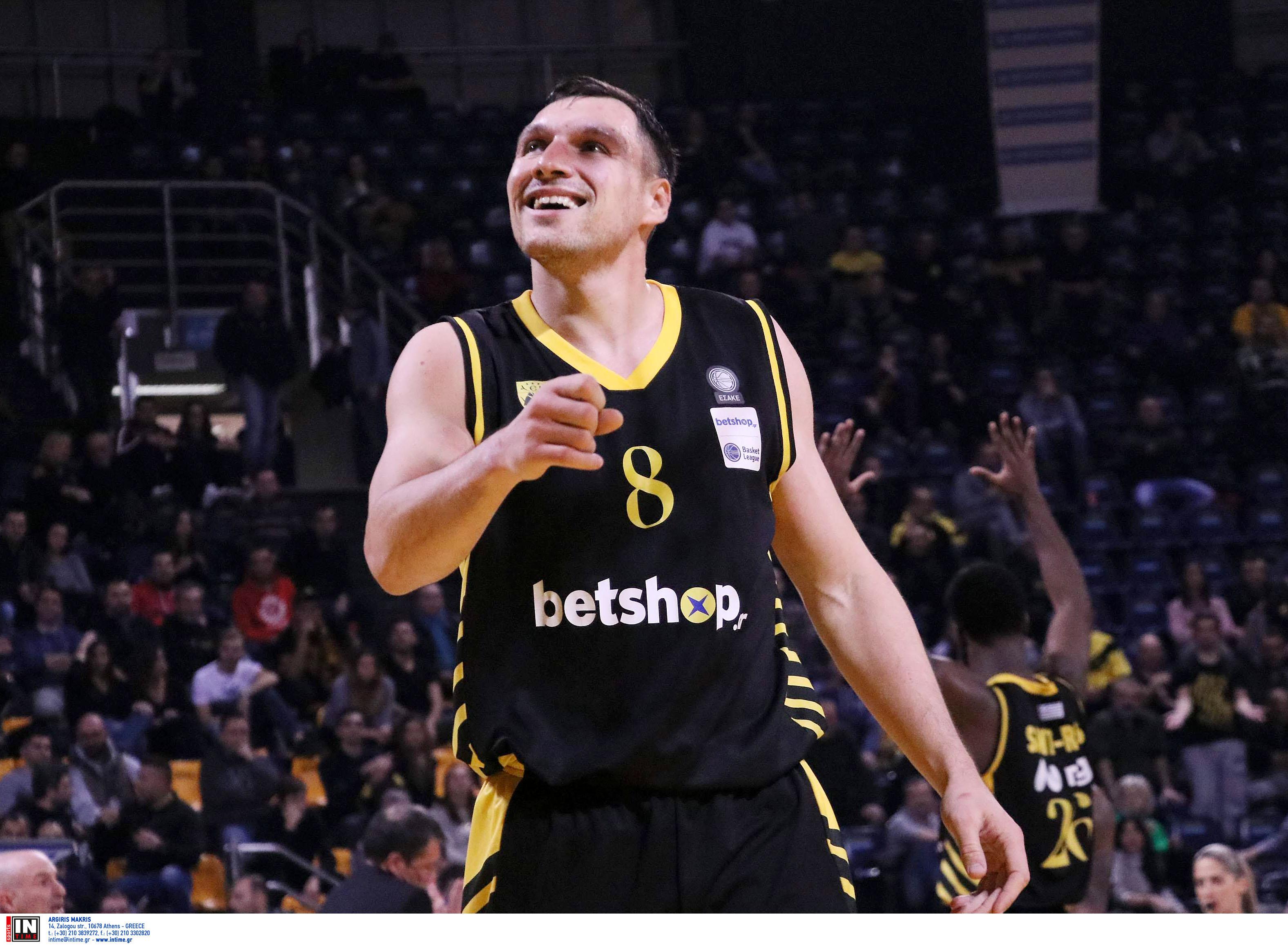 Τέλος εποχής: Ο Γιόνας Ματσιούλις σταμάτησε το μπάσκετ