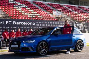 Η Audi φεύγει από την Μπαρτσελόνα και έρχεται η Cupra!