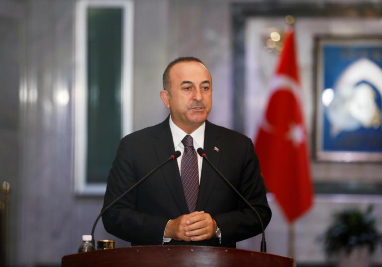 Τσαβούσογλου στη γραμμή Ερντογάν απειλεί την Κύπρο με «απάντηση όπως στο παρελθόν»