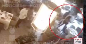 Καρέ καρέ η μαφιόζικη εκτέλεση δυο Ισραηλινών στο Μεξικό – video