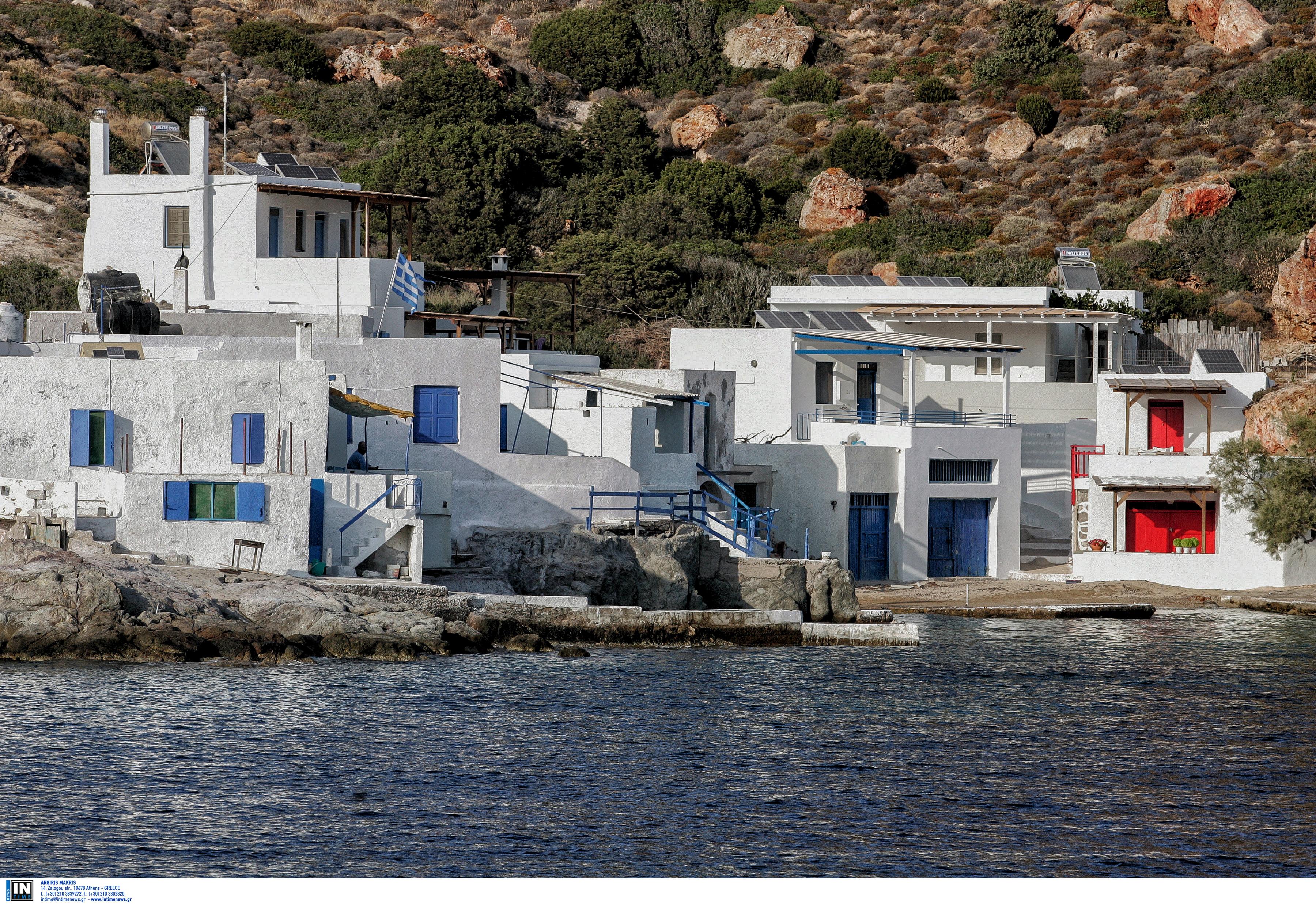 Το καλύτερο νησί της Ευρώπης για το 2019 είναι ελληνικό!