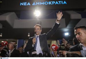 Ο γερμανόφωνος Τύπος για τις ελληνικές εκλογές – «Μητσοτάκης ο ανανεωτής!»