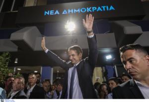 Εκλογές 2019 – Ιταλικός Τύπος: «Καθαρή νίκη της κεντροδεξιάς»