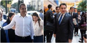 Εκλογές 2019: «Μητσοτάκης όπως Μπαμπατζάν»! «Πόλεμος» στην Τουρκία για τον νέο Έλληνα πρωθυπουργό