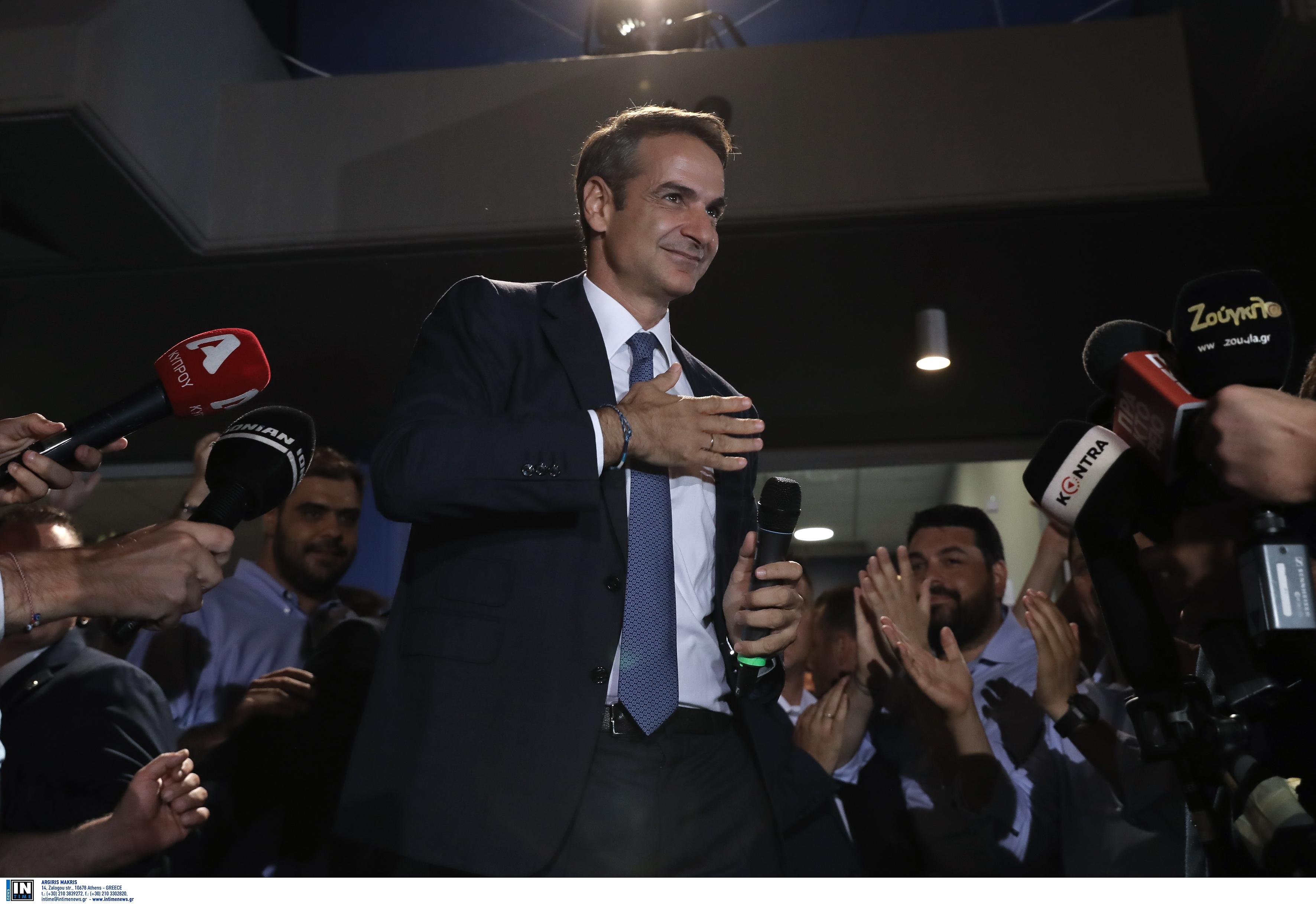 Τι έβγαλε η κάλπη… | Newsit.gr
