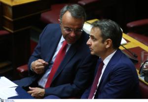 Ξεκινάει το μπαρ ντε φερ κυβέρνησης και δανειστών για τις μειώσεις φόρων το 2020