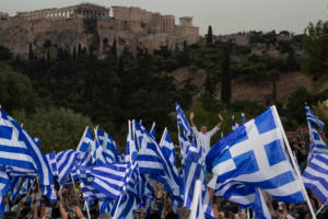 Εκλογές 2019: Από Αθήνα… Θεσσαλονίκη ο Μητσοτάκης για την τελευταία προεκλογική παράσταση