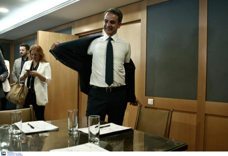 TIME: Η νίκη για τον Μητσοτάκη στις εκλογές ήταν το εύκολο μέρος