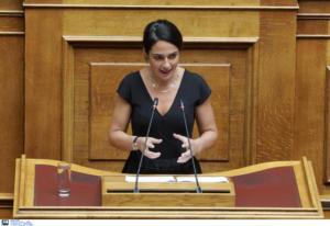 Δόμνα Μιχαηλίδου: Επίδομα τοκετού 2.000 ευρώ! Ποιες οικογένειες θα το πάρουν