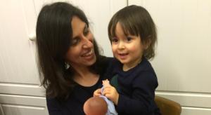 Στο ψυχιατρείο η Ναζανίν Ζαγαρί-Ράτκλιφ, που έχει φυλακιστεί στο Ιράν για κατασκοπεία