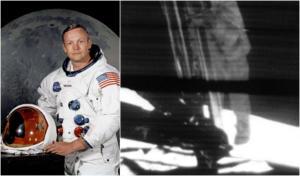 Διαστημική αποστολή Apollo 11: Έτσι επέλεξαν τον Νιλ Άρμστρονγκ στο πλήρωμα