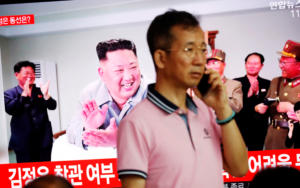 """Βόρεια Κορέα: Ο Κιμ """"απειλεί"""" τους εχθρούς του με… """"αναπόφευκτο πόνο"""""""