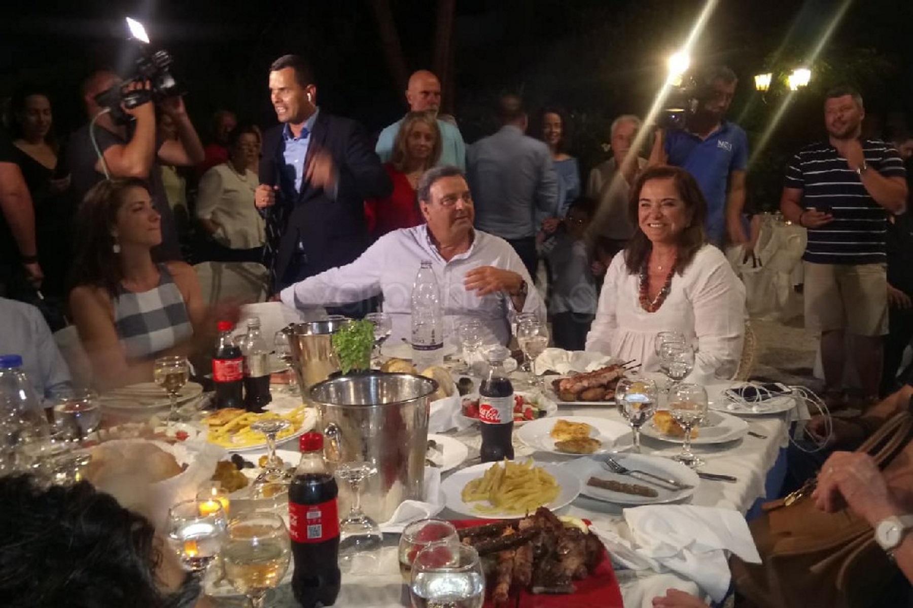 Εκλογές 2019 – Μπακογιάννη: Η Κρήτη έχει τον 4ο πρωθυπουργό της