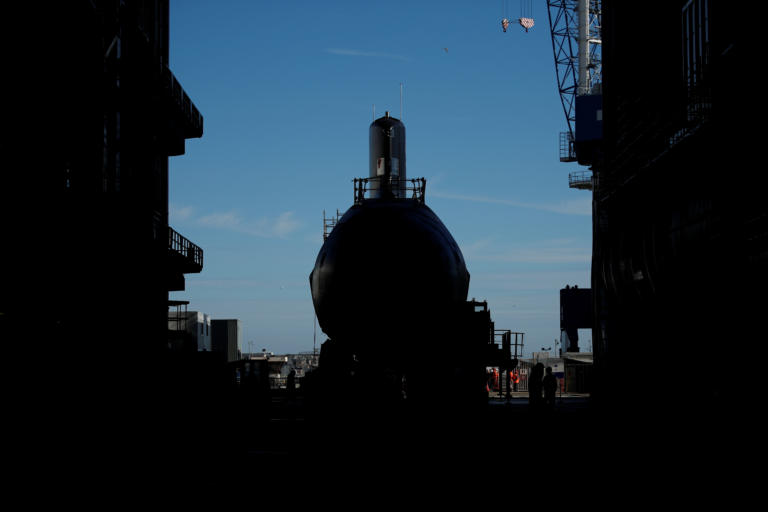 Σαν Φρανσίσκο: Συναγερμός σε πυρηνική μονάδα!