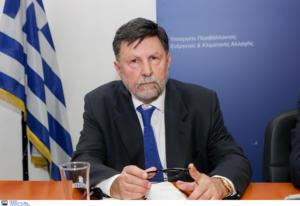 Τι απαντά ο Οικονόμου για τη συνεργασία με τη ΛΑΜΔΑ – Την αποπομπή του ζητά ο ΣΥΡΙΖΑ