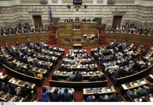 «Ναι» στο φορολογικό νομοσχέδιο από ΣΥΡΙΖΑ, ΚΙΝΑΛ και Ελληνική Λύση