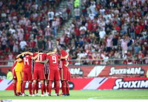 """Κλήρωση Champions League: Ελληνοτουρκική """"μονομαχία"""" για τον Ολυμπιακό!"""