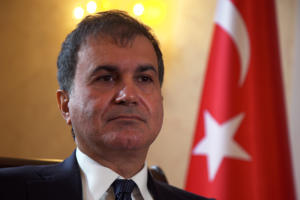 Ευθείες απειλές από τον άνθρωπο του Ερντογάν: Δεν θα έχουμε καλά ξεμπερδέματα