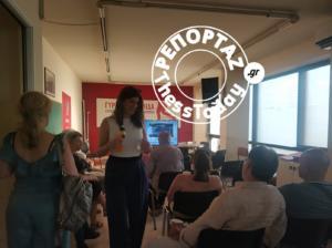 Εκλογές 2019: Απογοήτευση στο ΣΥΡΙΖΑ Θεσσαλονίκης