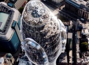 Λονδίνο: «Μπλόκο» από τον Δήμαρχο στην κατασκευή του ουρανοξύστη «τουλίπα»