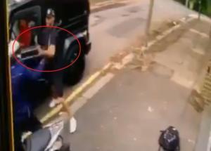 Σοκ! Επιτέθηκαν με μαχαίρι στον Μεζούτ Οζίλ! Τον έσωσε ο Κολάσινατς! video