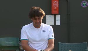 Wimbledon: Ο Ναδάλ «λύγισε» τον Κύργιο! Πρόκριση για Φέντερερ, συγκίνηση για Παγδατή