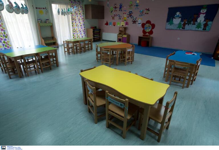 Υποχρεωτική σε όλους τους δήμους της χώρας η δίχρονη προσχολική εκπαίδευση