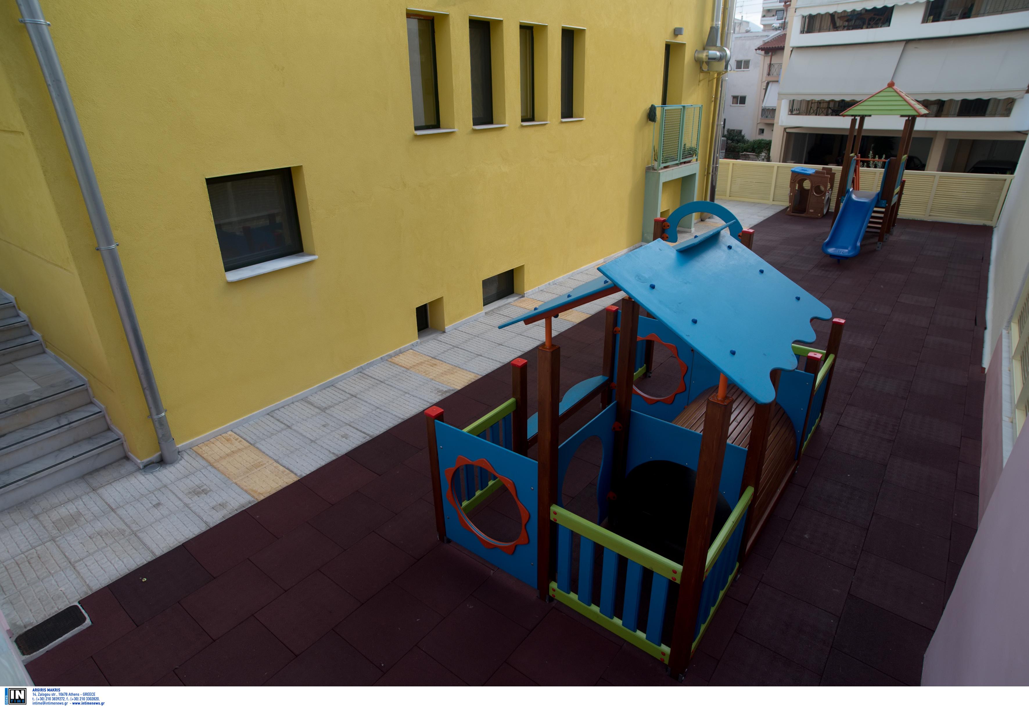 Σοκ! Παιδί δυόμιση ετών πέθανε από πνιγμό σε παιδικό σταθμό