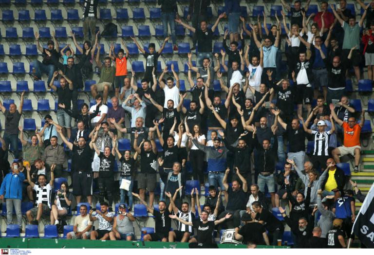 Άγιαξ – ΠΑΟΚ: «Εξαφανίζουν» τα εισιτήρια οι οπαδοί των πρωταθλητών!