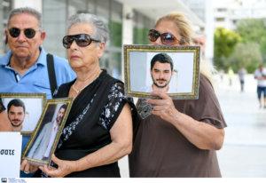 Μάριος Παπαγεωργίου: Ισόβια και 20 χρόνια κατά συγχώνευση στον κύριο κατηγορούμενο
