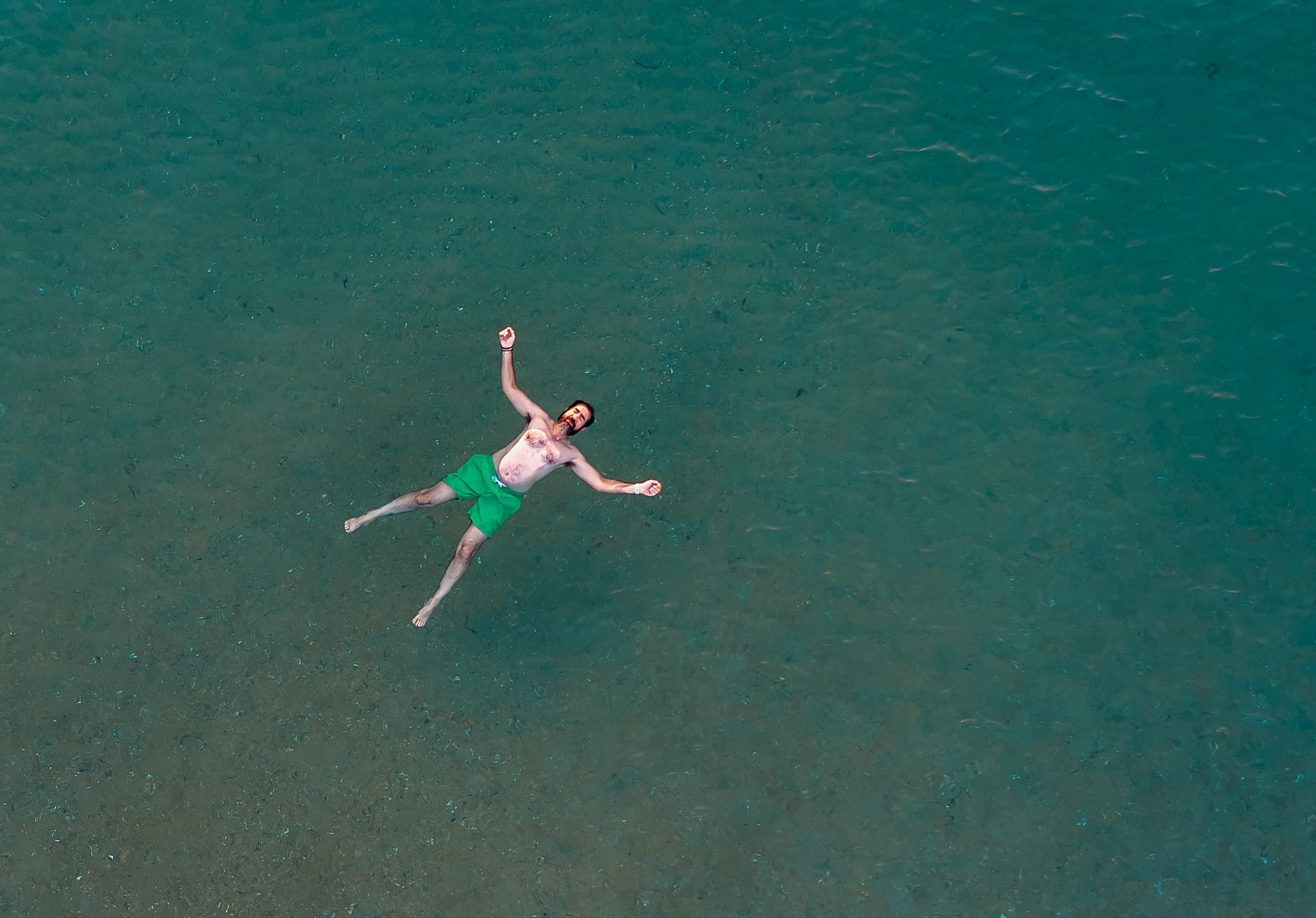 Καιρός: Δεν λέει να φύγει το καλοκαίρι! Θερμοκρασίες Ιουνίου ακόμα στις θάλασσες