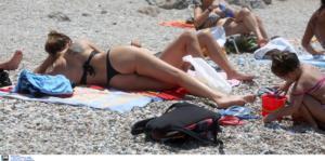 """Εκλογές 2019: """"Βουλιάζουν"""" οι παραλίες της Αττικής! pics"""