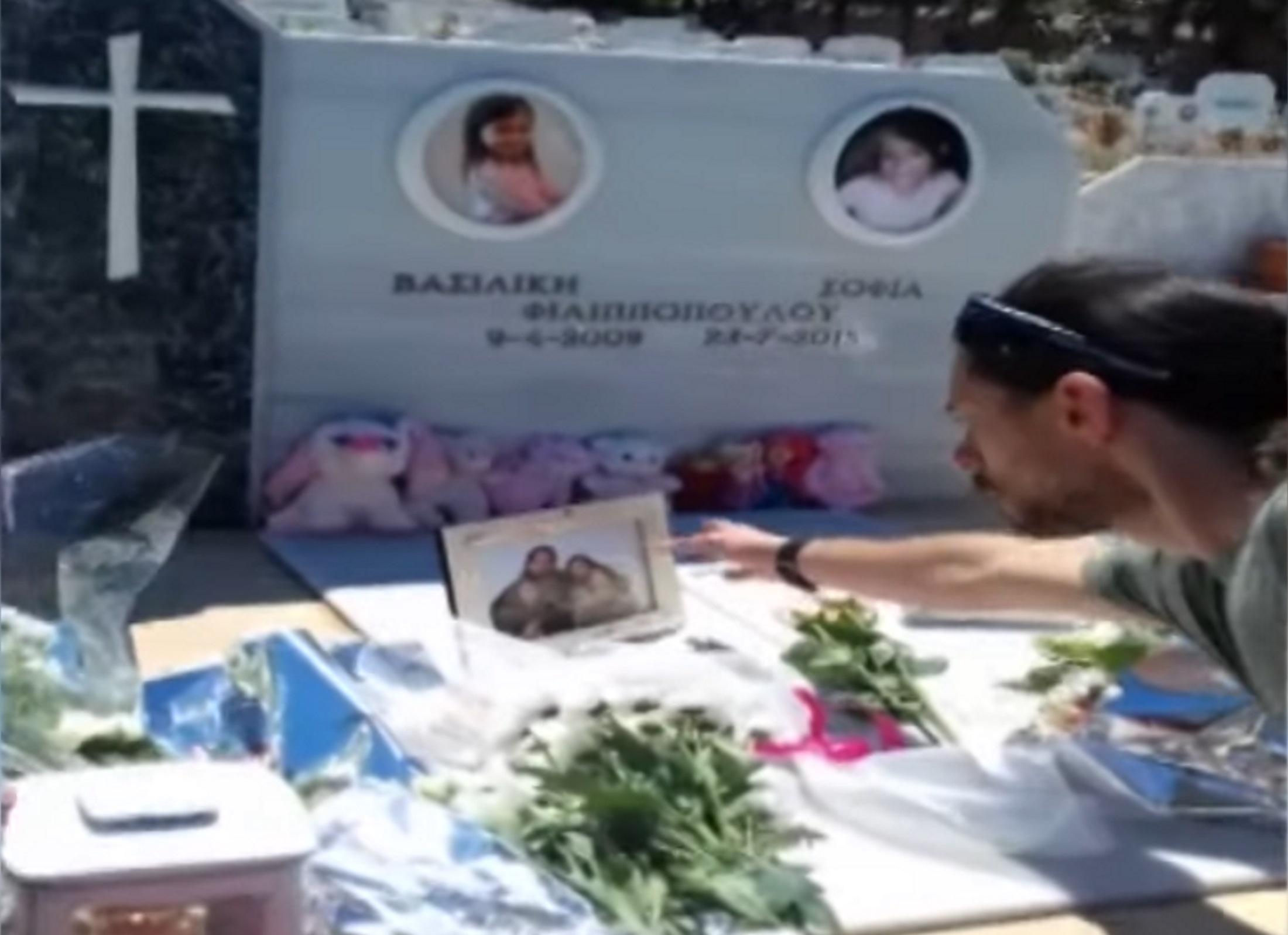 """""""Έχασα τα δίδυμα κοριτσάκια μου και τους γονείς μου στο Μάτι""""! Σοκαριστικές μαρτυρίες και πορεία μνήμης ένα χρόνο μετά την τραγωδία"""