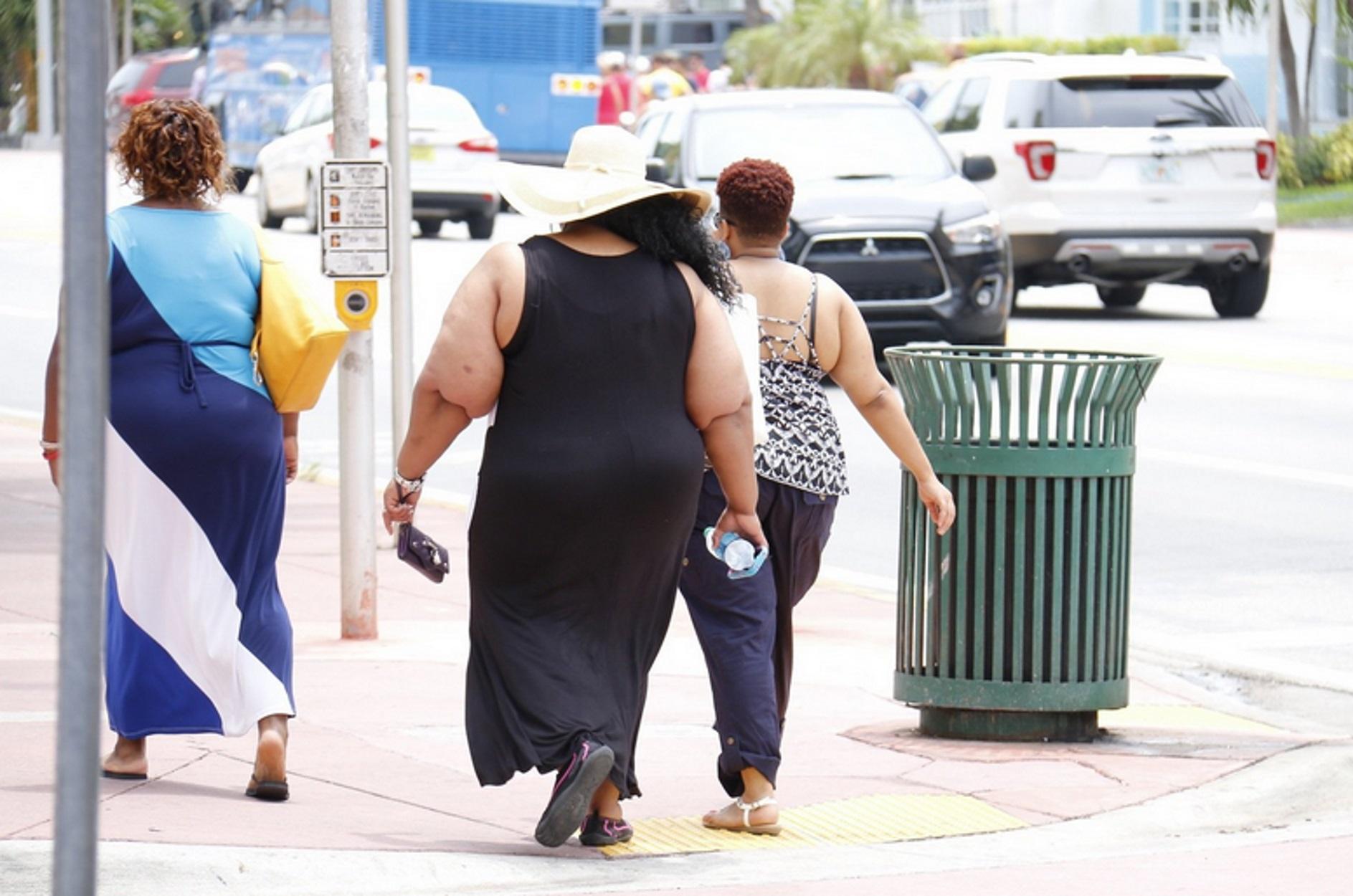 ΗΠΑ – Έρευνα: Το αυξημένο βάρος στα 60 συνδέεται με τη γήρανση του εγκεφάλου!