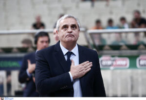 Euroleague: Χωρίς Πεδουλάκη η συνάντηση των προπονητών! Γιατί έλειπε ο κόουτς του Παναθηναϊκού