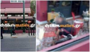 Μάνος Παπαγιάννης: Εν ψυχρώ δολοφονία στην καφετέριά του στο Περιστέρι!