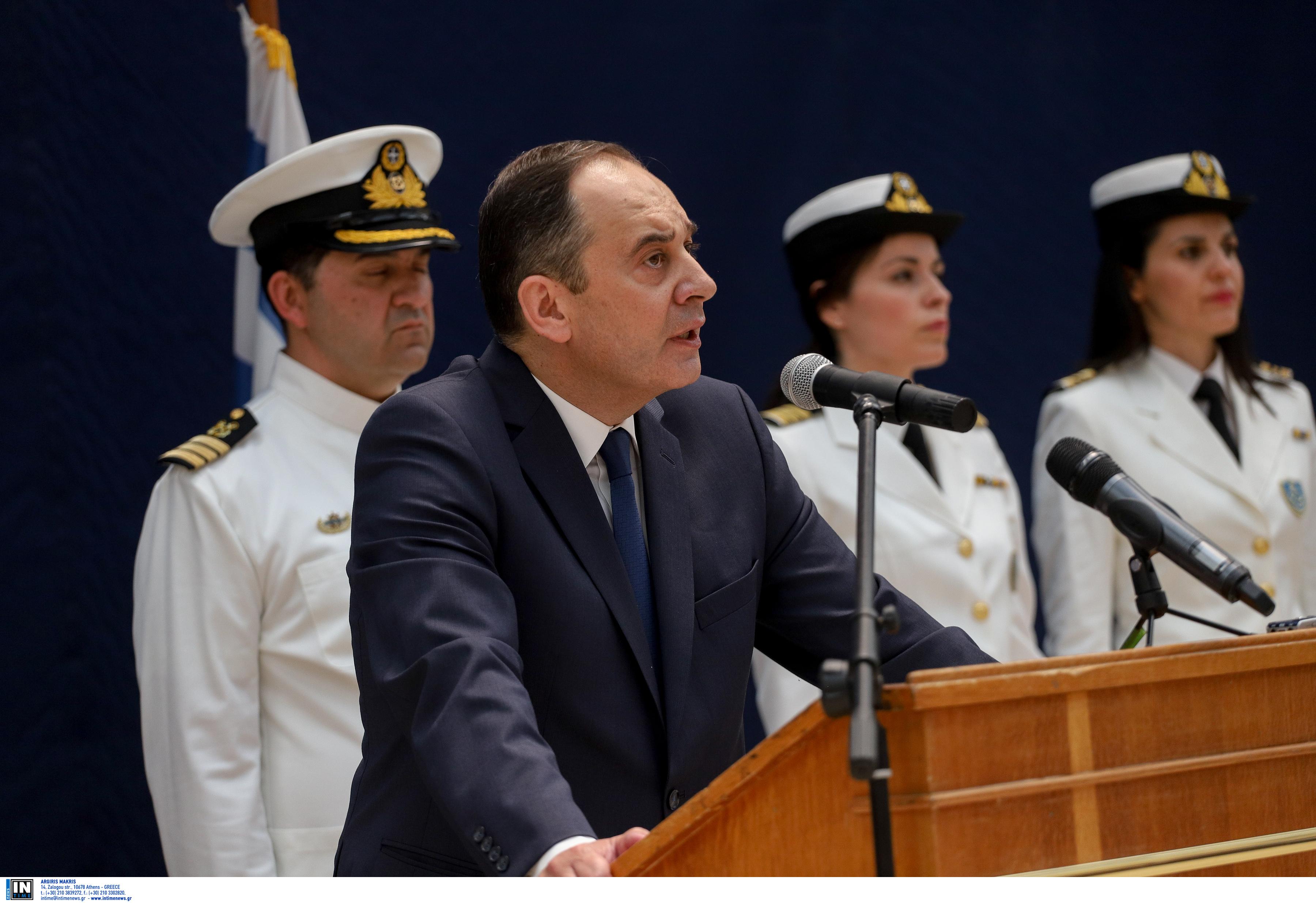 Πλακιωτάκης: Φιλικότερο νομοθετικό και φορολογικό πλαίσιο προς τις ναυτιλιακές επιχειρήσεις