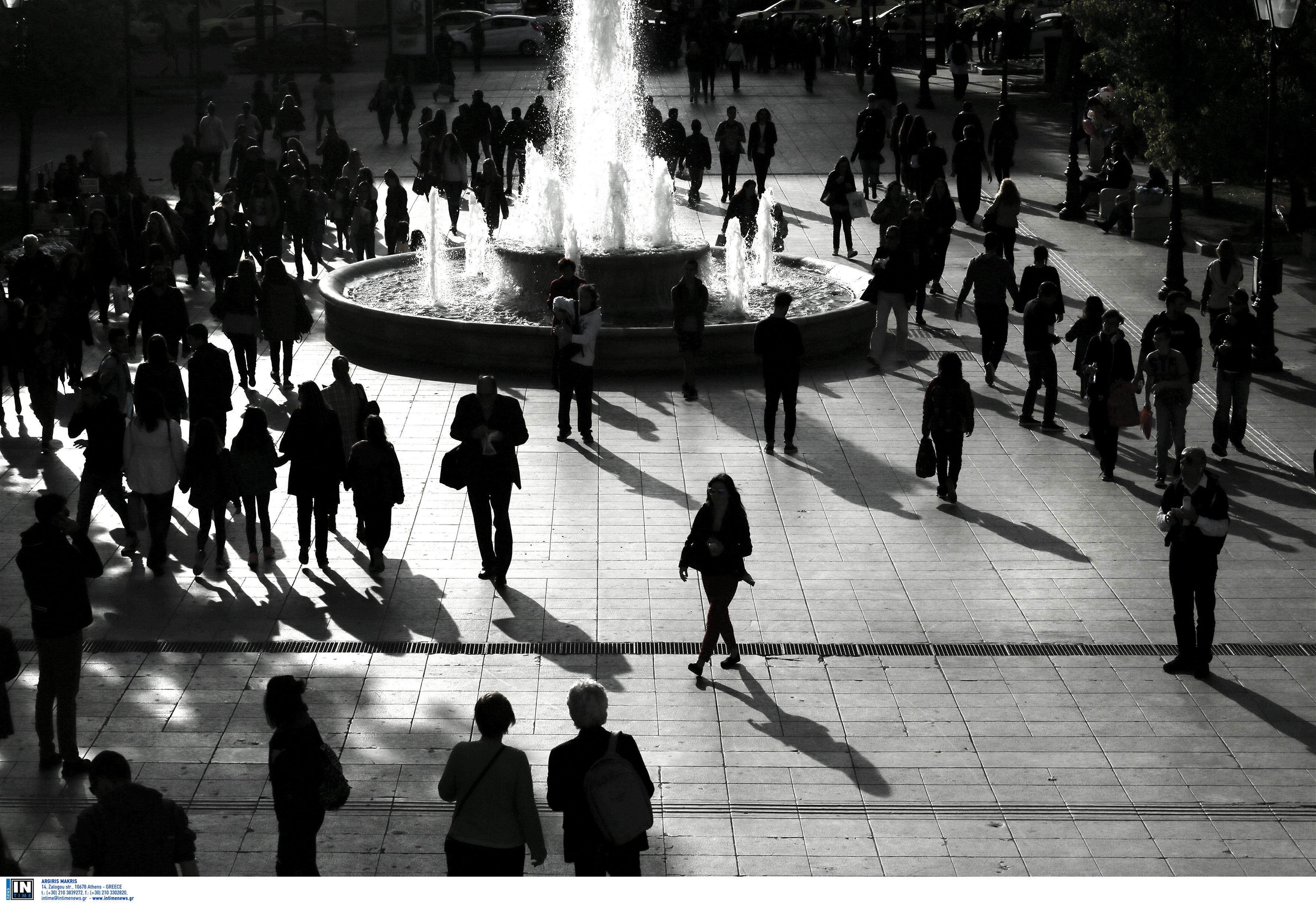 ΕΛΣΤΑΤ: Στο 16,7% η ανεργία «μέσα» στην καραντίνα