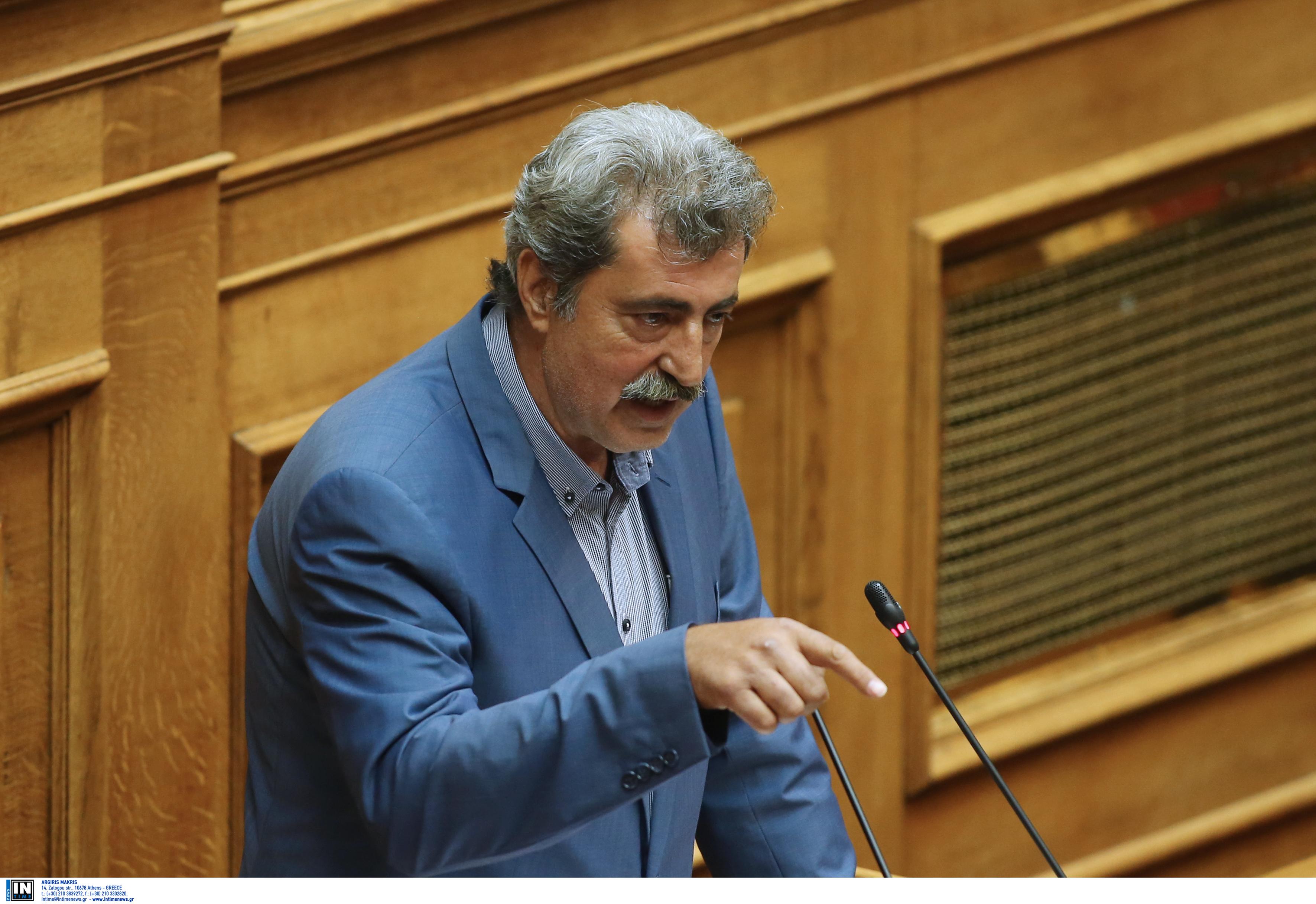 Ναι στην άρση ασυλίας Πολάκη αποφάσισε η Επιτροπή Δεοντολογίας - Αποχώρησε ο Τζανακόπουλος