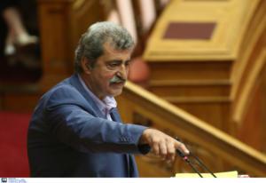 Ώρα Πολάκη στη Βουλή – Συζητείται η άρση της ασυλίας του